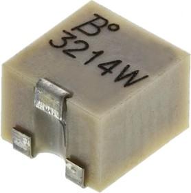 Фото 1/5 3214W-1-203E, 20 кОм, 5оборотов, Резистор подстроечный