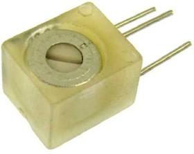 СП3-19б, 0.5 Вт, 68 кОм, Резистор подстроечный