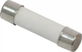 ВП3Т-2Ш, 3.15 А, 250 В, Предохранитель керамический