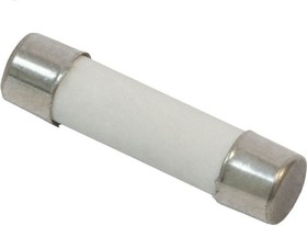 ВП2Т-1Ш, 2.5 А, 125 В, Предохранитель керамический