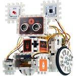 Робоняша, Конструктор для сборки мобильного робота на основе Iskra JS