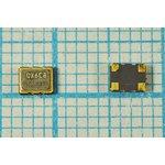 Термокомпенсированный кварцевый генератор 26МГц, 2.5ppm ...
