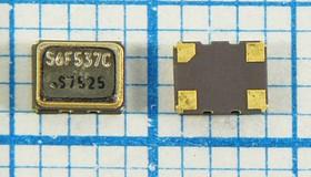 Термокомпенсированный кварцевый генератор 26МГц, 2.5ppm/-30~+75C, гк 26000 \VCTCXO\SMD03225C4\ SIN\2,8В\TOH2600DPI4KR