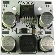 SCV0023-5V-3A, Импульсный стабилизатор напряжения 5 В, 3 А