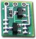 Фото 1/2 SPP0025-25V-3A, Контроллер защиты от переполюсовки, 25 В, 3 А