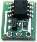 Фото 1/2 SPP0025-30V-5A, Контроллер защиты от переполюсовки, 30 В, 5 А