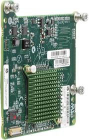 Адаптер HPE FlexFabric 10Gb 2P 554M (647590-B21)