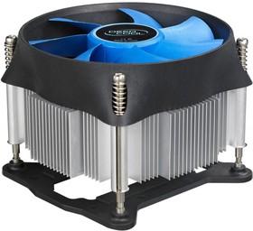 Устройство охлаждения(кулер) DEEPCOOL THETA 31 PWM 95W Screw, 100мм, Ret