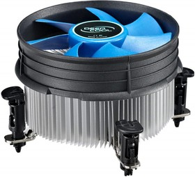 Устройство охлаждения(кулер) DEEPCOOL THETA 16 PWM, 92мм, Ret