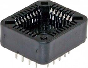 PLCC-28 (DS1032-28D), Панель