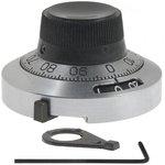 Фото 4/4 H-46-6A, Счетчик оборотов для переменного резистора 20об