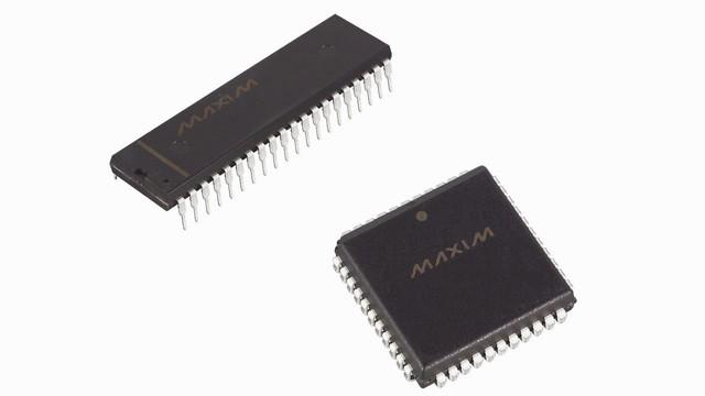 Микросхемы АЦП ICL7106, ICL7107 для измерителей.