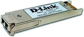 DEM-422XT/С1A, 10GBASE-LR XFP Optical Transceiver