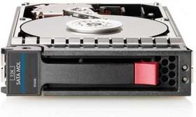 "Жесткий диск HPE 1x2Tb SATA 7.2K 658079-B21 3.5"""