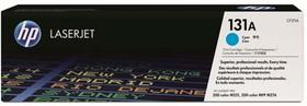 Картридж HP 131A CF211A, голубой