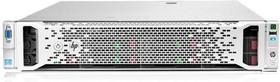 Адаптер HPE 2U Security Bezel Kit (666988-B21)