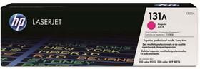 Картридж HP 131A пурпурный [cf213a]