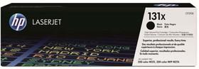 Картридж HP 131X CF210X, черный