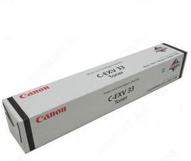 2785B002, Тонер CANON C-EXV33, черный, туба