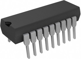 PIC16F83-10/P, Микроконтроллер PDIP18