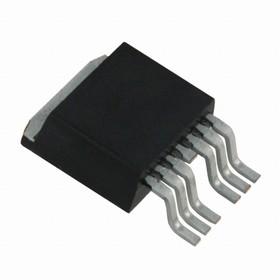 BTS612N1 E3128A, Интеллектуальный ключ, PROFET, 2-канала 62В (каждый 2.3А 200мОм) [TO-263-7]