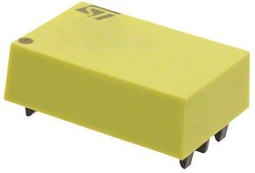 M4T28-BR12SH1, Энергонезависимый источник питания с кристаллом микромощной памяти, литиевая батарея, [SNAPHAT]