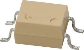 TLP181Y, Оптопара транзисторная одноканальная [SOP-4]