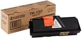 Картридж KYOCERA 1T02HS0EUO TK-130, черный