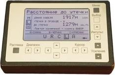 """""""Сова"""", Рефлектометр + Мост + Измеритель первичных параметров линий (U, R, C)"""
