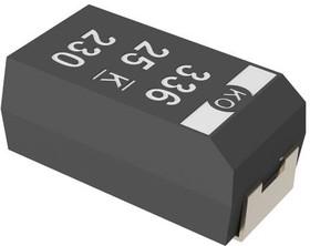 T521X156M075ATE035, T521 TANTALUM CAPACITOR 15UF 75V 20%