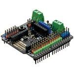 DFR0265, Add-On Board, I/O Expansion Arduino Shield, Gravity Series, IoT Development