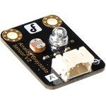DFR0022, Add-On Board, Greyscale Sensor Module, Gravity Series, Arduino ...