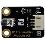 DFR0095, Add-On Board, Infra Red (IR) Transmitter Module, Gravity Series ...