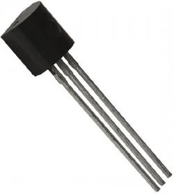 DS1821C+, Термостат программируемый, 1W, Ind, PR35-3