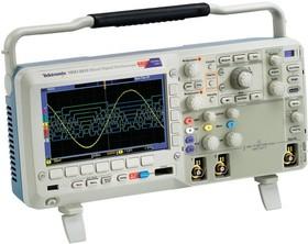 MSO2012B, Осциллограф цифровой, 2 канала x 100МГц (Госреестр)