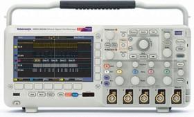 MSO2004B, Осциллограф цифровой, 4 канала x 70МГц (Госреестр)
