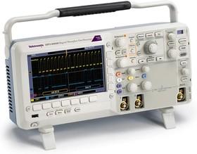 DPO2012B, Осциллограф цифровой, 2 канала x 100МГц (Госреестр)