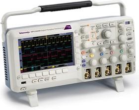 DPO2024B, Осциллограф цифровой, 4 канала x 200МГц (Госреестр)
