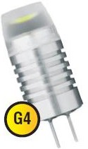 NLL-G4-1.5-12-3K (94398), Лампа светодиодная 1.5Вт, 12B, капсула