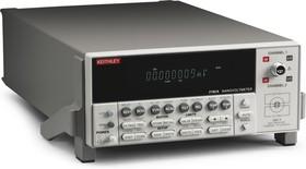 2182A/E, Нановольтметр от 10 нВ до 100 В