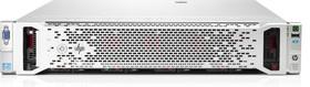 "Сервер HPE ProLiant DL560 G8 2xE5-4610 4x8Gb x5 2.5"" SAS/SATA P420i 1Gb 1G 4P 2x1200W (686785-421)"