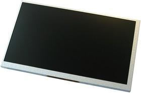 """Фото 1/3 A13-LCD7-TS, 7"""" LCD дисплей с резистивной тачскрин панелью для плат OLinuXino"""