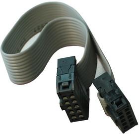 CABLE-IDC10-15cm, Кабель соединительный