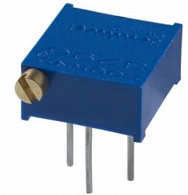Фото 1/5 3296P-1-102LF, 1 кОм, Резистор подстроечный