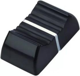 Фото 1/2 45012, Ручка пластик, к движковому регулятору (OBSOLETE)