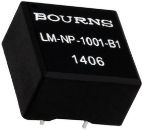 LM-NP-1001-B1, Трансформатор согласующий