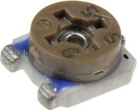 PVM4A504, 500 кОм, Резистор подстроечный