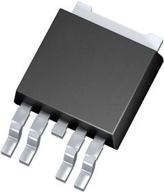 AP4525GEH, Транзистор, N+ P-канал, 40В, 15/-12А, 28/42мОм [TO-252-4L]