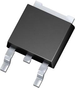 Фото 1/5 IRFR320TRPBF, Транзистор, N-канал 400В 3.1А [D-PAK]