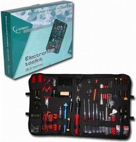 TK-ELEC (TK-ELECС), Набор инструментов (63 предмета)
